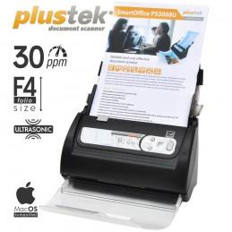 Scanner Plustek Smart Office PS186