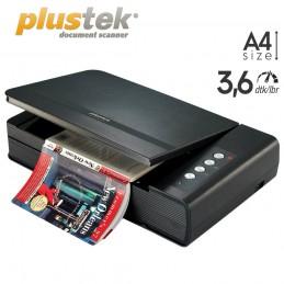 Scanner Plustek Optic Slime Series 1180