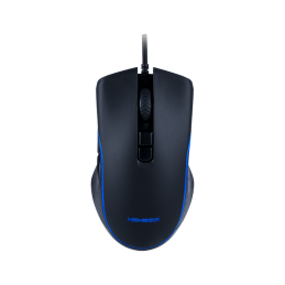 Mouse Gaming NYK HK-200 Galaxy