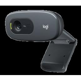 Web Cam Logitech C270H