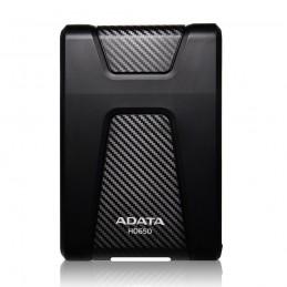HDD EXT ADATA HD650 2TB BLACK