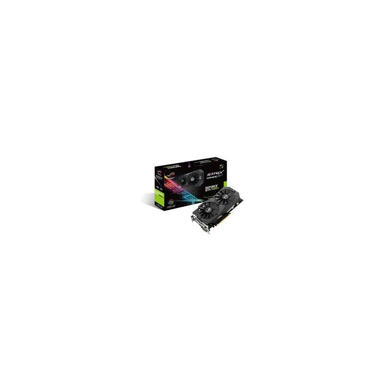 VGA Asus GTX1050Ti 4Gb DDR5 OC Strix Gaming
