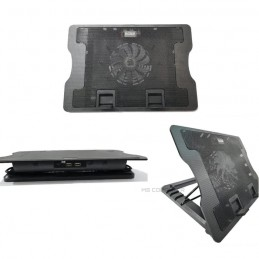 Cooling pad Ergostand M-Tech CP-03