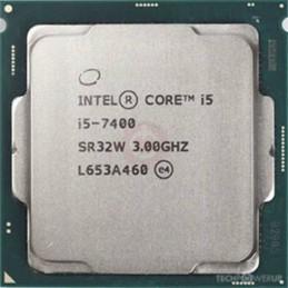 CPU Intel Core I5-7400 (3.00GHz