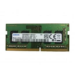 DDR4 NB Samsung 4GB 2666MHZ