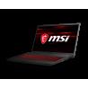 NB MSI GF65 10SDR i7-10750H