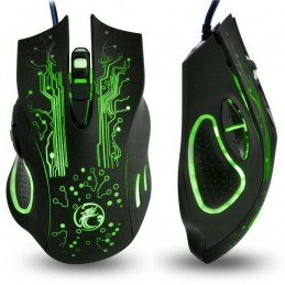 Mouse Gaming Estone X9
