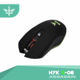 Mouse Gaming NYK G-06