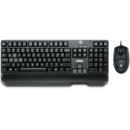 Keyboard + Mouse Gaming Logitech G100S