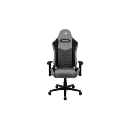 Aerocool Gaming Chair Duke - Ash Black