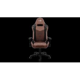Aerocool Gaming Chair Duke - Red Punch
