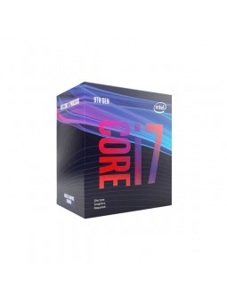 CPU Intel Core i7-9700F