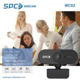 Web Cam SPC 1080P WC02