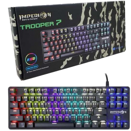 Keyboard Gaming Imperion Trooper 7