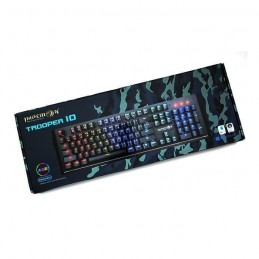 Keyboard Gaming Imperion Trooper 10
