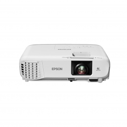 LCD PROJECTOR EPSON EB-972
