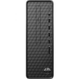 PC  Desktop HP Slimline S01-PD0103L i3-8100 DOS