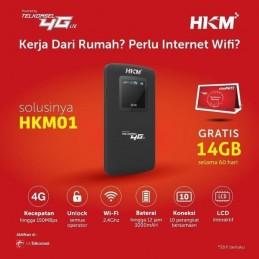 Modem HKM 4G LTE