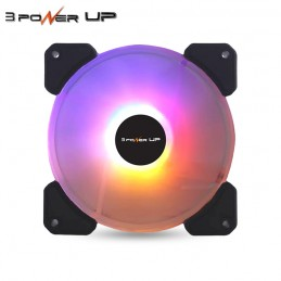 Fan casing Power up Rover (RGB)