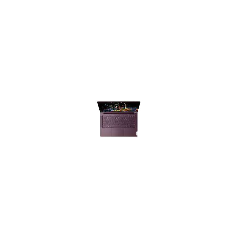 NB Lenovo Yoga Slim 7-14ARE05 (82A20012ID) GREY
