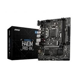 MB MSI H410M Pro-VH (DDR4)