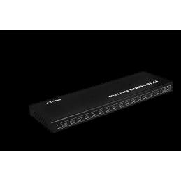 HDMI Splitter 1x16 (UHD 4K x 2K)