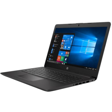 NB HP 240 G7 I5 GREY