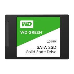 HDD SSD WD Green 120GB
