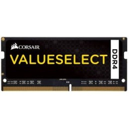 DDR4 NB Corsair Value 8GB 2133MHZ