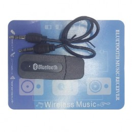 Bluetooth Audio