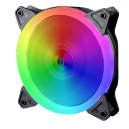 FAN CASING NYK AURA RGB STATIC