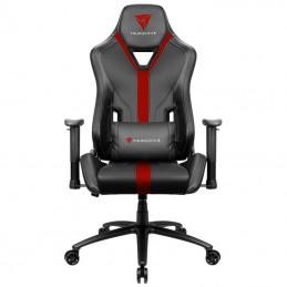 ThunderX Gaming Chair YC3 Black Red