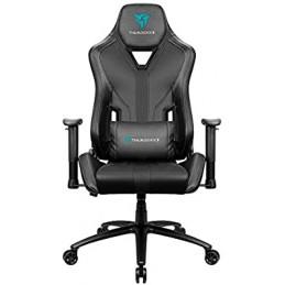 ThunderX Gaming Chair YC3 Black