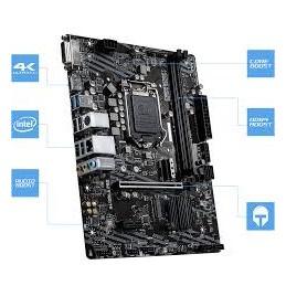 MB MSI H410M-A Pro (DDR4)