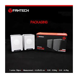 Speaker Gaming Fantech GS733 Arthass