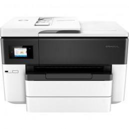 Printer HP Officejet Pro 7740 Wide Format All-In-One