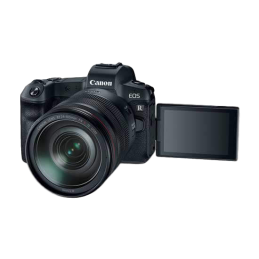 Camera Canon EOS R Kit RF 24-105mm F4 L IS USM