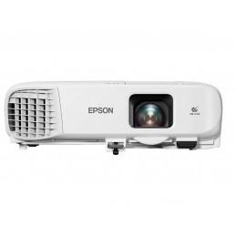 LCD PROJECTOR EPSON EB-982W