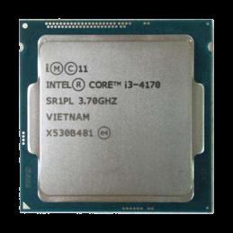 CPU Intel LGA 1150 Core i3-4170 (3.70GHZ)
