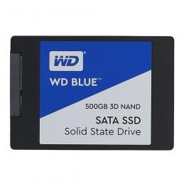 HDD SSD WD Blue 500GB WDS500G2B0A