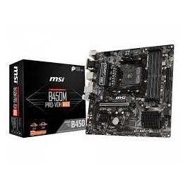 MB AM4 MSI B450M Pro-VDH Max (DDR4)