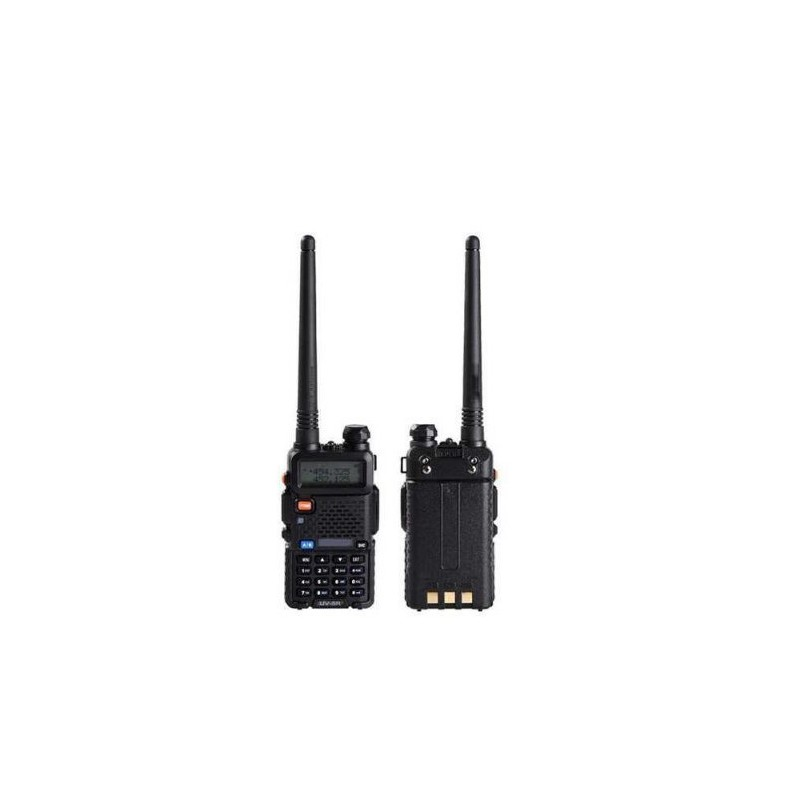Handy Talky Baofeng BF-888H Double