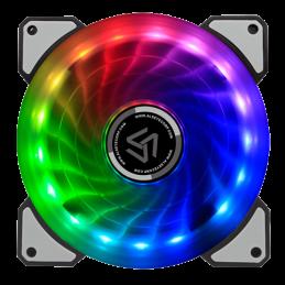Fan Casing Alseye D-Ringer RGB