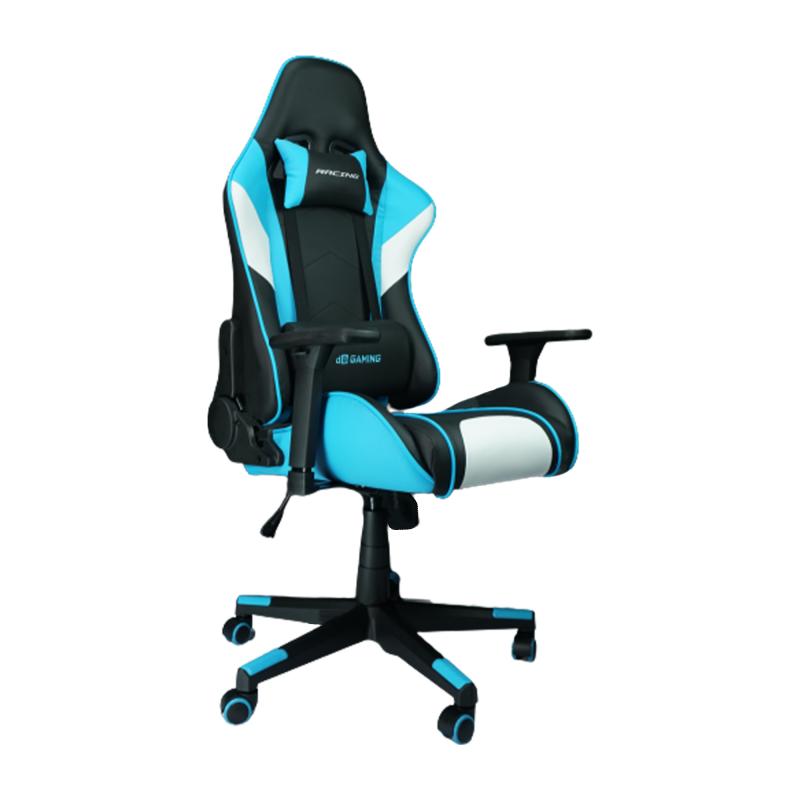 Digital Alliance Gaming Chair Racing E Royal