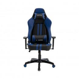 Digital Alliance Gaming Chair Racing X Blue