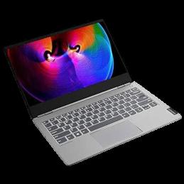 NB Lenovo ThinkBook 14S G2ITL I5-1135G7 (20VA0017ID Mineral_Grey)