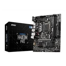 MB LGA1200 MSI H410M Pro (DDR4)