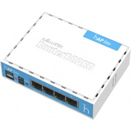 Mikrotik Router Board RB941-2ND HAP Lite