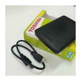 Casing HDD External Toshiba USB 3.0