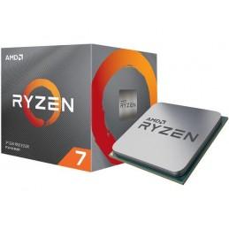CPU AMD Ryzen 7-3700X (3,60Ghz Up to 4,40Ghz,